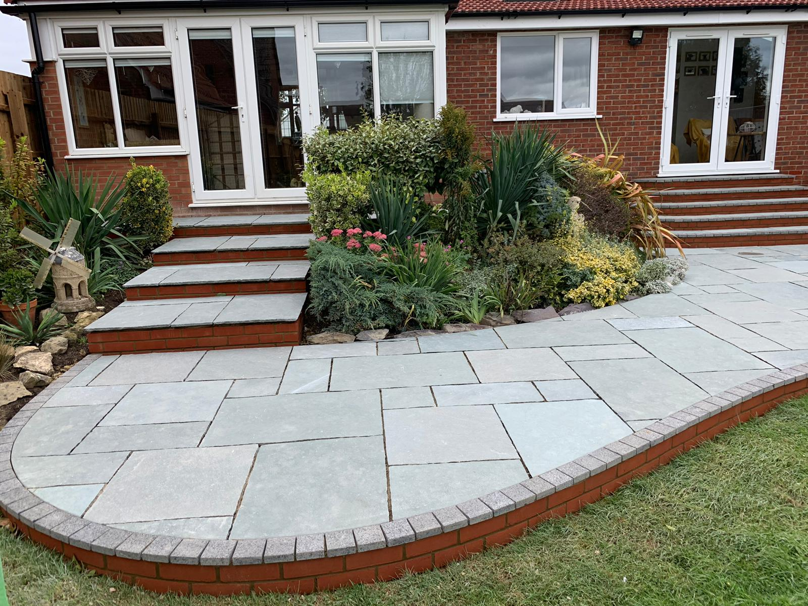 Landscaping Company Cambridge - 5