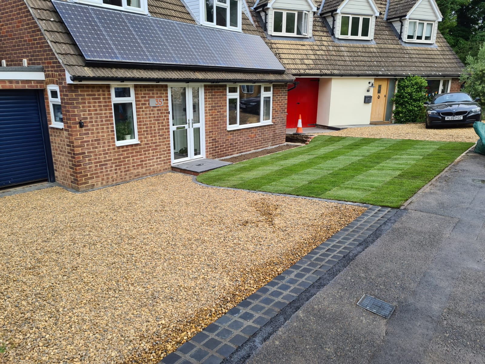 Landscaping company in Cambridge - 14